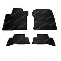 Коврики салона Lexus GX 2 (460) (2009->) (4шт) (Stingray)