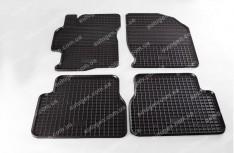 Коврики салона Mazda 6 (2008-2012) (4шт) (Stingray)