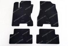 Коврики салона Nissan X-Trail T31 (2007-2014) (4шт) (Stingray)