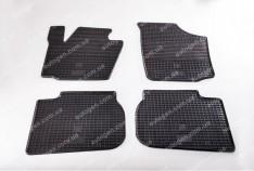 Коврики салона Seat Toledo 4 (2012->) (4шт) (Stingray)