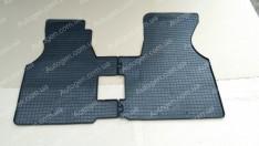 Коврики салона Volkswagen T4 (1990-2003) (2шт) (Stingray)