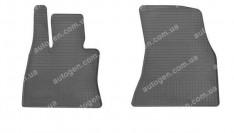 Коврики салона BMW X5 F15 (2013->) (передние 2шт) (Stingray)