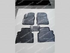 Коврики салона Ford Kuga 1 (2008-2013) (5шт) (Avto-Gumm)