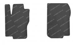 Коврики салона Mercedes X164 (2006-2012) (передние 2шт) (Stingray)