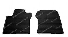 Коврики салона Lexus GX 2 (460) (2009->) (передние 2шт) (Stingray)
