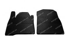Коврики салона Lexus LX 3 (570) (2007->) (передние 2шт) (Stingray)