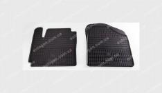 Коврики салона Hyundai i10 (2007-2013) (передние 2шт) (Stingray)