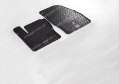 Коврики салона Ford Kuga 1 (2008-2013) (передние 2шт) (Stingray)