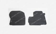Коврики салона Citroen C-Crosser (2007-2013) (передние 2шт) (Stingray)
