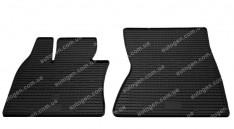Коврики салона BMW X6 E71 (2008-2014) (передние 2шт) (Stingray)
