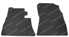 Коврики салона BMW X5 E53 (1999-2006) (передние 2шт) (Stingray)