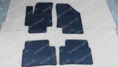 Коврики салона Hyundai Accent 3 (2006-2010) (4шт) (Politera)