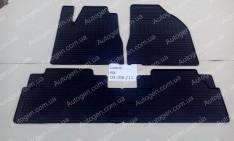 Коврики салона Lexus RX 2 (2003-2009) (4шт) (Politera)