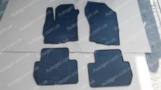Коврики салона Mitsubishi Outlander 2 XL (2006-2012) (4шт) (Politera)