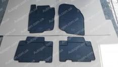 Коврики салона Toyota Rav4 (2005-2013) (4шт) (Politera)