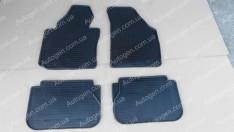 Коврики салона Volkswagen Caddy 3 (2004->) (4шт) (Politera)