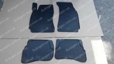 Коврики салона Volkswagen Passat B5 (1997-2005) (4шт) (Politera)