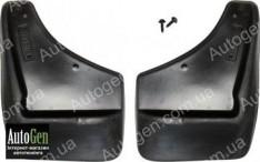 Брызговики модельные SsangYong Rexton 3 (2012->) (передние 2шт.) (Lada-Locker)