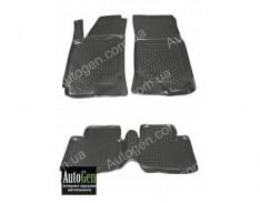 Коврики салона Kia Ceed 1 (2010-2012) (Полимерные) Lada Locker