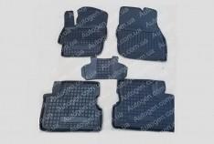 Коврики салона Lifan 530 (2013->) (5шт) (Avto-Gumm)