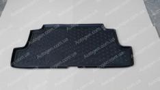 Коврик в багажник ВАЗ Нива 2121, 21213 (Avto-Gumm Полиуретан)