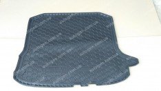 Коврик в багажник ВАЗ Largus (5мест) (Avto-Gumm Полиуретан)