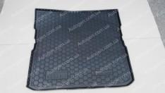 Коврик в багажник Mitsubishi Grandis (2003-2011) (7мест) (Avto-Gumm Полиуретан)