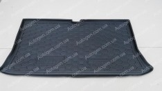 Коврик в багажник Nissan Micra 3 (K12) (2003-2010) (Avto-Gumm Полиуретан)
