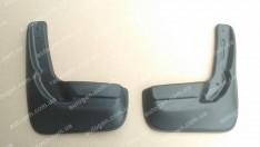 Брызговики модельные Volkswagen Golf 7 (2013->) (передние 2шт.) (Lada-Locker)