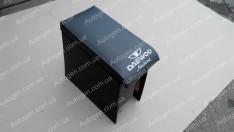 Подлокотник бар Daewoo Nubira J100, J150, J200 (1997-2008) черный