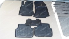 Коврики салона Mercedes C117 (2013->) (5шт) (Avto-Gumm)