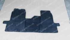 Коврики салона Ford Transit 6 (2006-2014) (3шт) (Politera)