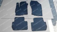 Коврики салона Lexus LX 2 (470) (1998-2007) (4шт) (Politera)