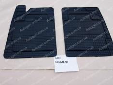 Универсальные коврики салона Element (передние 2шт) (Politera)
