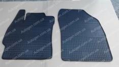 Коврики салона Toyota Auris 1 (2007-2012) (передние 2шт) (Politera)
