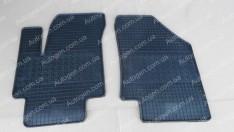 Коврики салона Hyundai Accent 3 (2006-2010) (передние 2шт) (Politera)