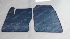 Коврики салона Ford Focus 3 (2011-2018) (передние 2шт) (Politera)