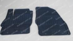 Коврики салона Ford Focus 2 (2004-2011) (передние 2шт) (Politera)