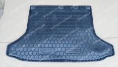 Коврик в багажник Chery Tiggo 1 (2005-2014) (Avto-Gumm полимер-пластик)