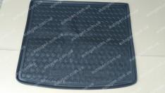 Коврик в багажник Chevrolet Cruze 2 HB (2011->) (Avto-Gumm полимер-пластик)