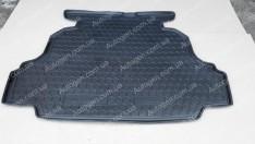 Коврик в багажник Geely Emgrand EC7 SD (2011->) (Avto-Gumm полимер-пластик)