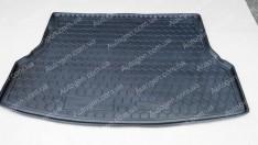 Коврик в багажник Geely Emgrand X7 (2011->) (Avto-Gumm полимер-пластик)