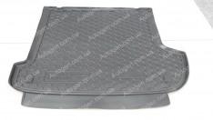 Коврик в багажник Great Wall Hover H3 (2005->) (Avto-Gumm полимер-пластик)