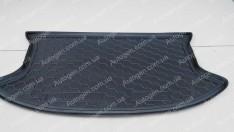 Коврик в багажник Great Wall Hover M4 (2013->) (Avto-Gumm полимер-пластик)