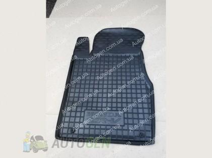 Коврики салона Honda CR-V 3 (2006-2012) (водительский 1шт) (Avto-Gumm)