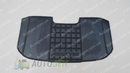 Avto-gumm Коврики салона Honda Accord 7 (2002-2008) (водительский 1шт) (Avto-Gumm)