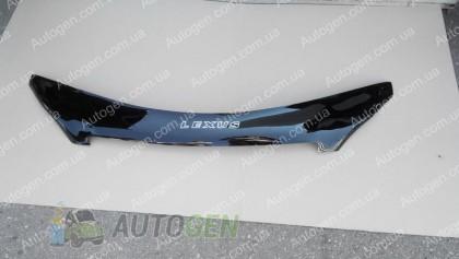 Мухобойка Lexus GX 470 (2002-2009) VIP