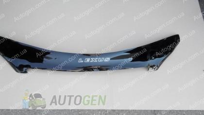 Vip 52 Мухобойка Lexus GX 1 (470) (2002-2009) VIP