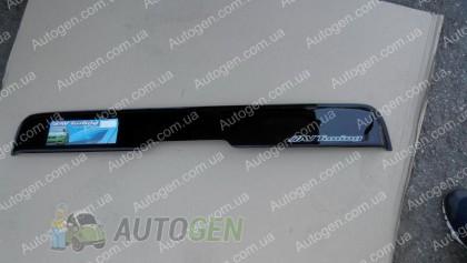 ANV Козырек заднего стекла (бленда) ВАЗ 2104, ВАЗ 2102 скотч (ANV)
