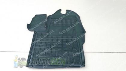 Avto-gumm Коврики салона Renault Master 3 (2010->) (2шт) (Avto-Gumm)